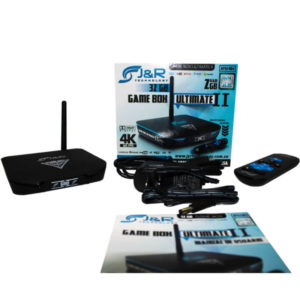 Convierte Tu Tv En Smartv Y Android Tv Atvj-004