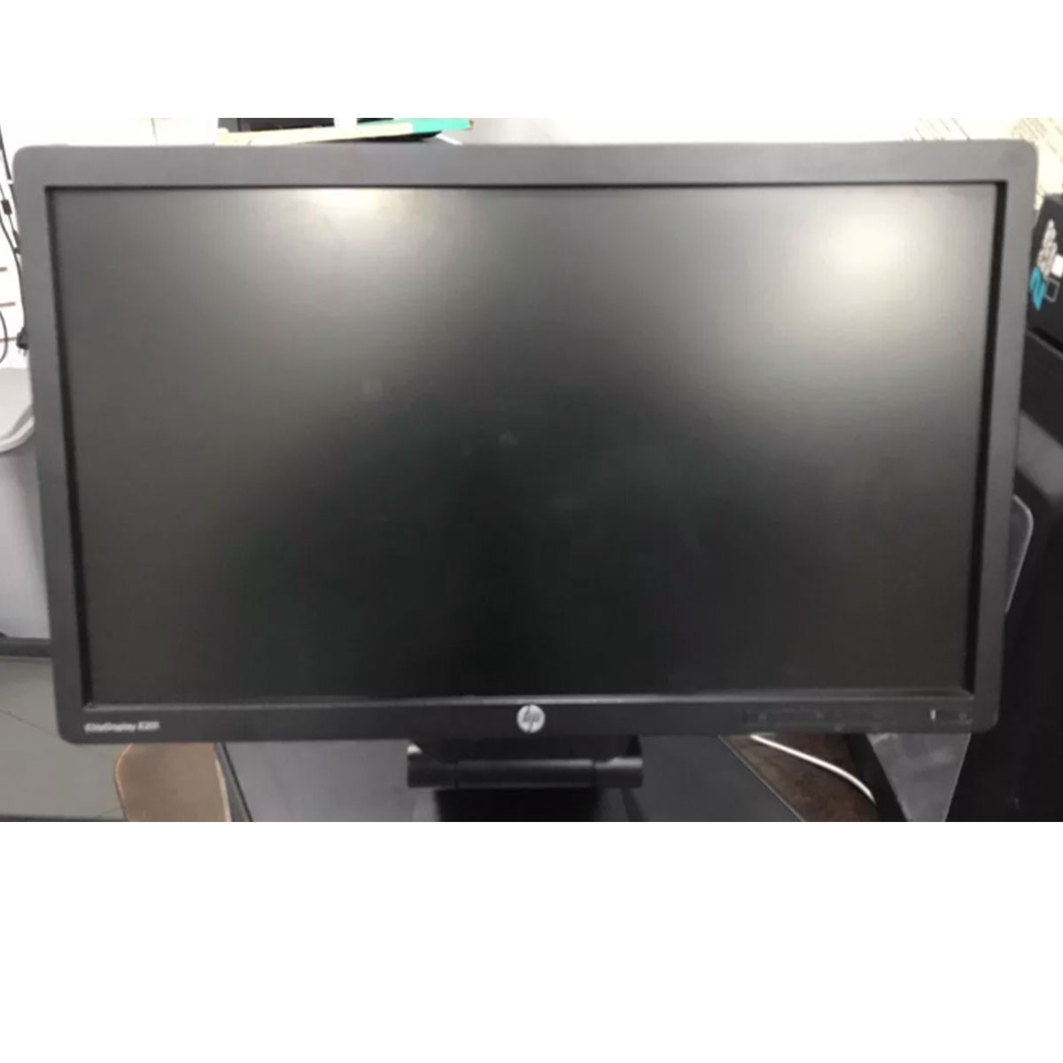 Monitor Hp Led 20