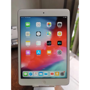 iPad Mini 2 De 16gb Wifi Blanca